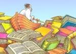 biblioteca al mare