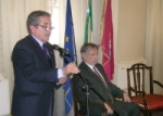 Il sindaco ricorda Vittorio Cioni