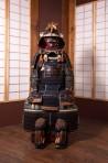 armatura samurai - fondazione geiger