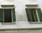 casa di Modigliani