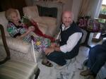 nogarin con centenaria