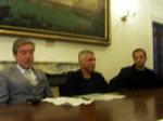 Conferenza stampa - Chiesa degli Olandesi
