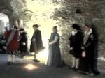 rappresentazione della Livornina il viaggio in Francia della Regina Maria de' Medici