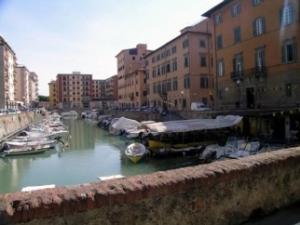 La Venezia Scali Finocchietti