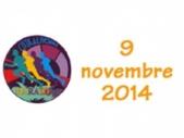 Maratona città di Livorno 2014