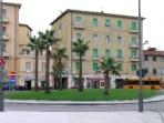 Rotonda di Piazza Mazzini