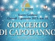 Concerto Capodanno 2015