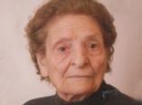 Gina Marzi 100 anni