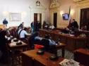 La terza commissione consiliare lavoratori cooplat