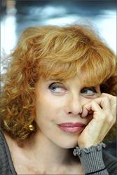 Simona Marchini (foto ufficiale 2014)
