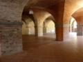sala archi Fortezza nuova - Copia