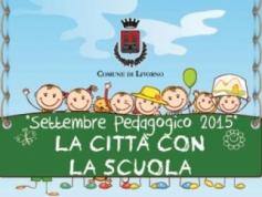 Settembre pedagogico 2015