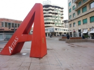 Piazza Attias